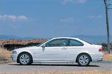 BMW 325 ti / BMW 325 Ci