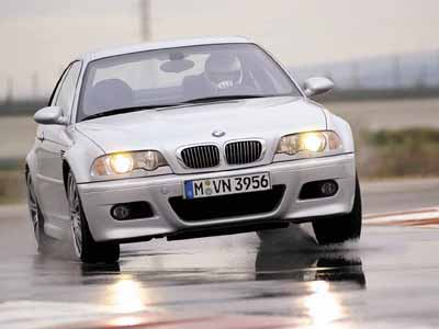 Contacto: BMW M3 SMG II