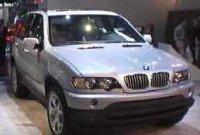 Precios del BMW X5
