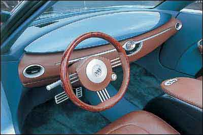 Novedad: Buick Bengal