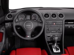 Audi Cabrio S4, a la venta