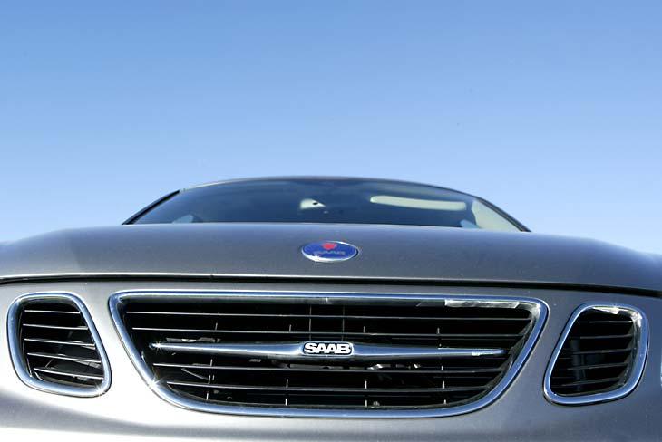 Saab 9-3 Sport Hatch  1.9 CDTi