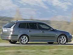 Saab 9-3 Sport Hatch  1.9 CDTi 150 CV Vector