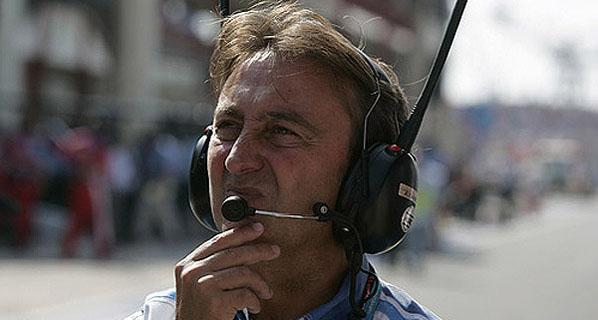 F1: Dallara rompe con Campos Meta