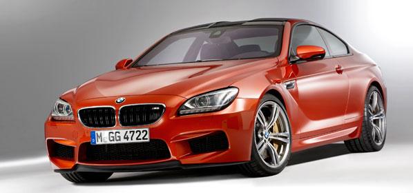 Nuevo BMW M6 Coupé y Cabrio