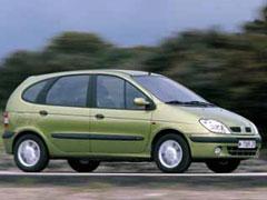 Renault Scénic 1.9 dCi
