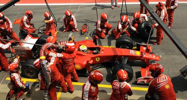 Ferrari podría abandonar la F1