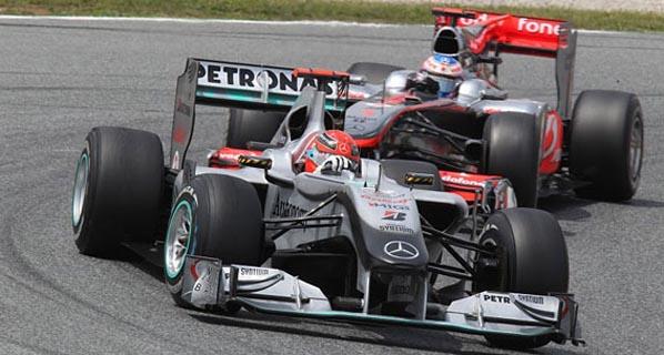 GP de Mónaco de Fórmula 1