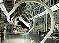 VW reduce la producción de Navarra