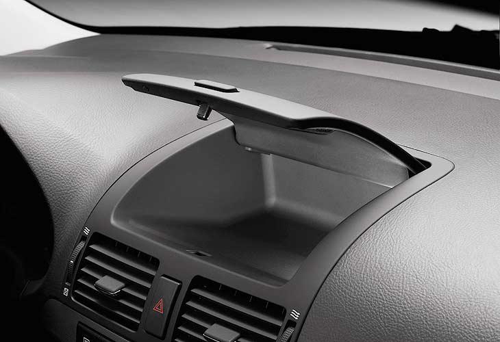 Avensis Detalles