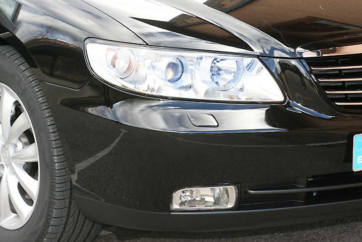 Hyundai Grandeur 2.2 CRDi