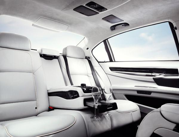 BMW Individual Serie 7, por Didit Hediprasetyo, el más exclusivo