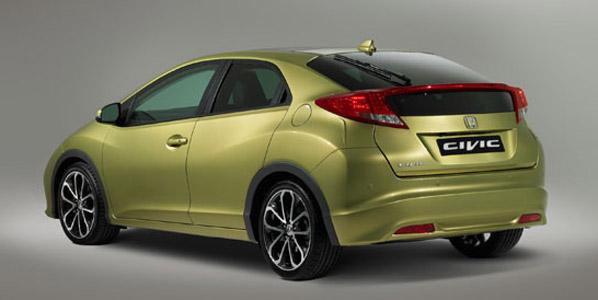 Honda Civic, descuentos de hasta 3.000 euros