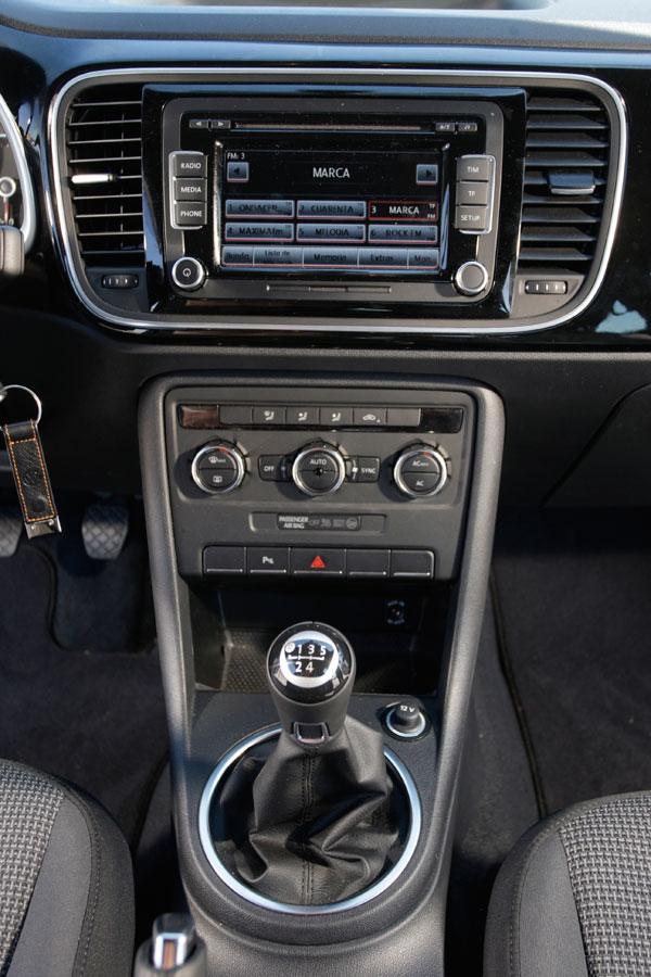 Volkswagen Beetle 1.6 TDI 105 CV