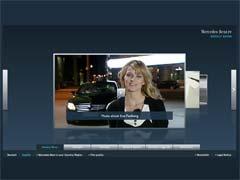 Mercedes lanza un canal de TV