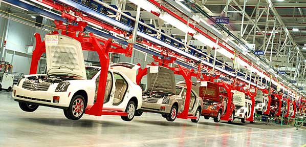 Así es la nueva General Motors Company