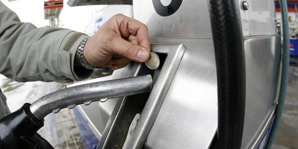 La gasolina roza los 1,5 euros