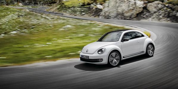 Volkswagen podría estar en la F-1 en 2018