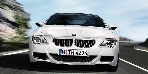 Nuevas versiones para la Serie 6 de BMW