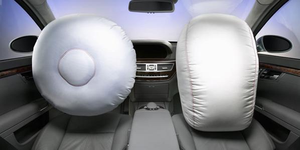 25 Aniversario del airbag de acompañante