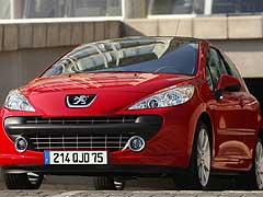 Peugeot: empieza la diversión, llega el 207 GT
