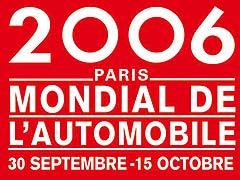 Salón de París 2006