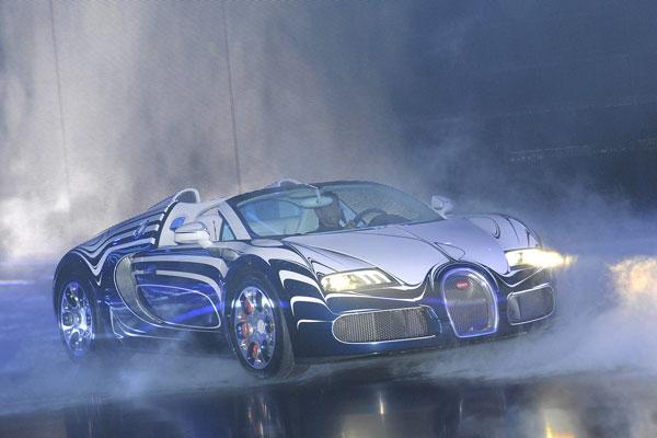El Salón del Automóvil de Frankfurt 2011 en imágenes
