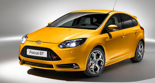 Ford pide reducir el IVA de los coches