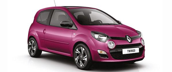 Llega el nuevo Renault Twingo