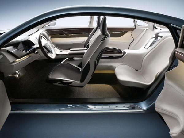 Volvo You Concept