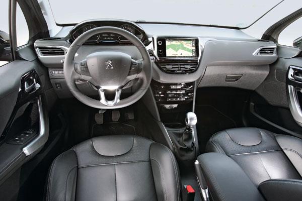 Peugeot 208 1.6 eHDi Allure