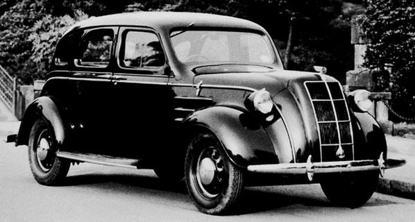 Toyota celebra el 75 aniversario de su fundación