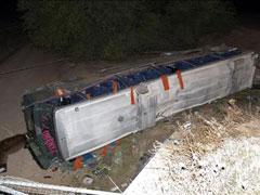 Trece personas pierden la vida en las carreteras