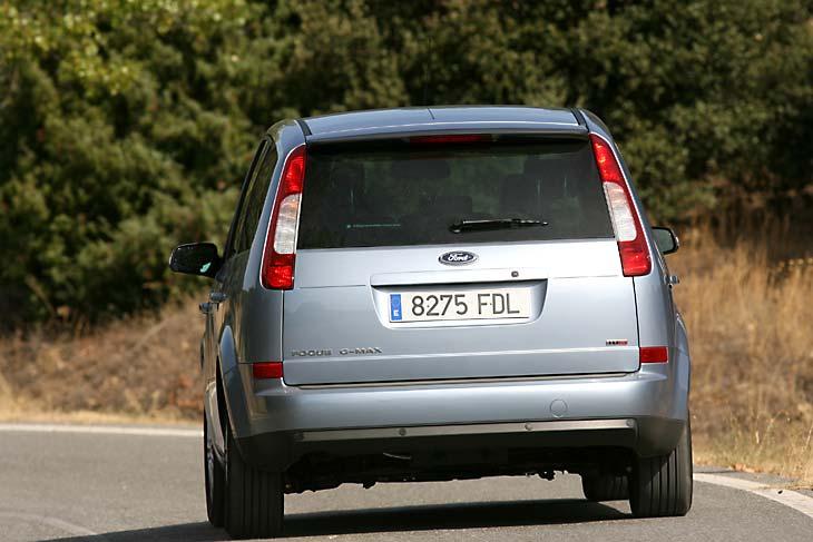 Ford Focus C-Max 1.8 TDCi Ghia