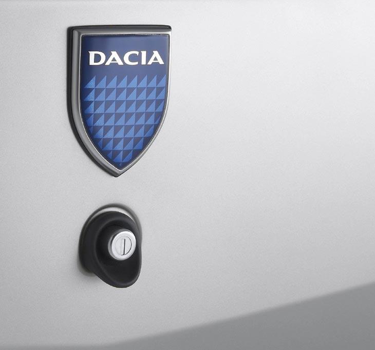 Dacia Logan Colección