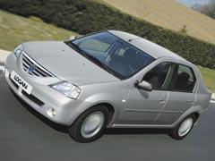 El Dacia Logan se renueva