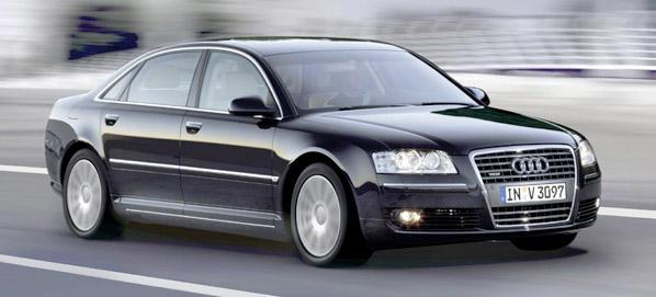 Audi A8 Tambi 233 N En Transporter 3 Noticias Autopista Es