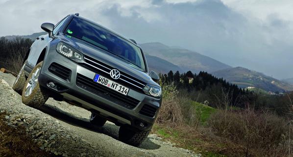VW, desprotegido ante los 'hackers'