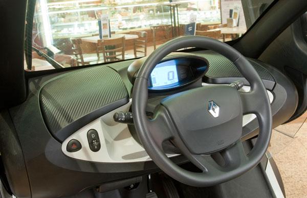 Renault Twizy/80