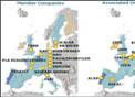 Nuevo descenso de las matriculaciones en Europa