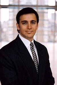 Mark Fields, presidente de Ford para América