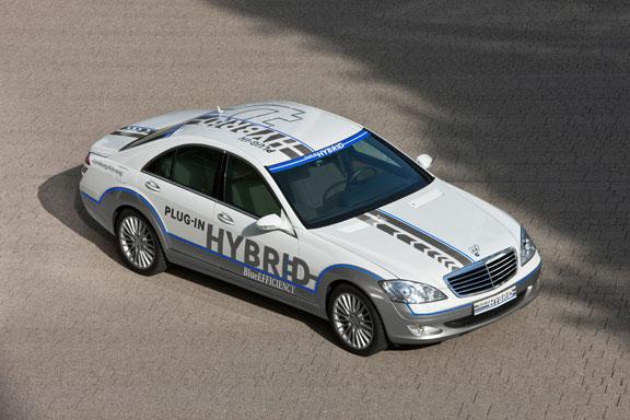 El futuro de Mercedes