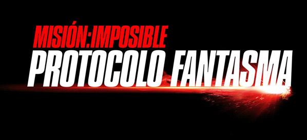 Concurso Mision Imposible: Protocolo Fantasma