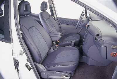 Mercedes A 190 Classic