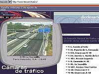 """Terra y la DGT  """"televisan"""" el tráfico de Madrid"""