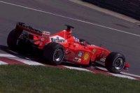 "Schumacher suma   otra ""pole"" en Canadá"