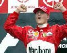 Schumacher reinstaura su orden