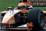 """Schumacher no da opciones: """"pole position"""" en Canadá"""