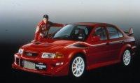 """Nuevo Carisma GT Evolution """"Tommi Makinen Edition"""""""