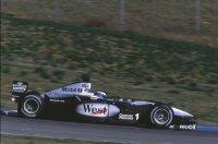 Magnífico doblete para McLaren en Barcelona